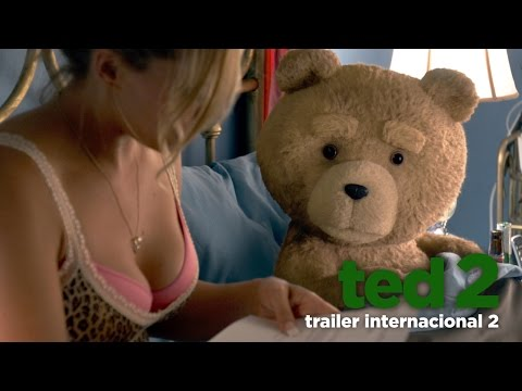 Ted 2 Trailer sin censura Solo adultos