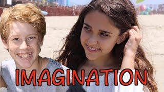 Imagination - Cover by Ky Baldwin (Shawn Mendes) [HD]