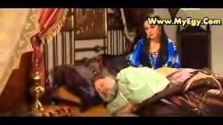 شيخ العرب همام اقوى مسلسل في رمضان2010 حلقه 14 part1