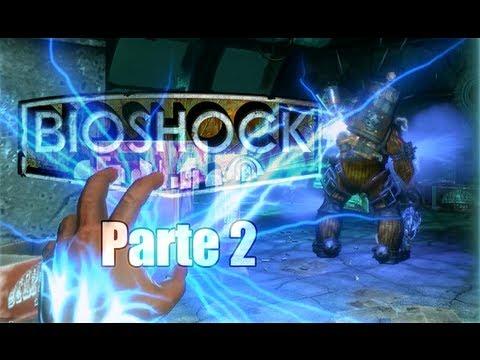 Bioshock - Parte 2,