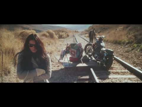 Gareth Emery feat. Bo Bruce - U (Official Video)
