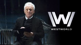 [Westworld] Ford just wants to tell his stories (SPOILERS)