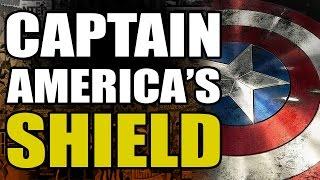 Marvel's Civil War: Captain America's Shield Explained