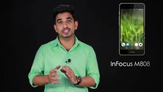 Infocus Epic 1: Review | Overview | Price [Hindi-हिन्दी]