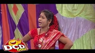 SUPERHIT ODIA JATRA COMEDY || DCD- 60 ||  ଜିନିଷ ଦେଖା...JINISHA DEKHA || Sibani Gananatya