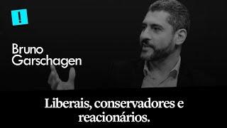 ENTREVISTA | Bruno Garschagen fala de liberais, conservadores, reacionários e revolucionários