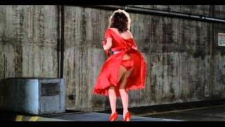 LA MUJER DE ROJO(1984)