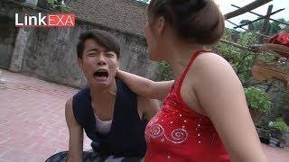 Hài Miền Bắc - Đại Chiến Bố Vợ 15 | Hài Ngắn Hay Nhất 2018