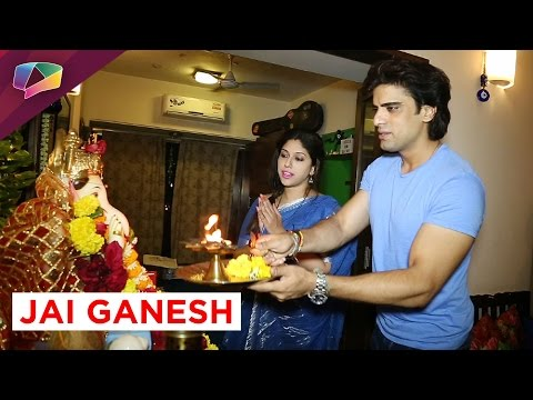 Xxx Mp4 Mohit Malik S Ganpati Aarti And A Message For His Special Fan 3gp Sex