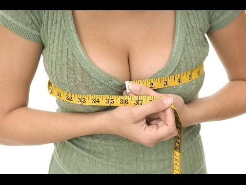 How to Get Bigger Boobs Naturally - How to Enhance Bust Size at Home