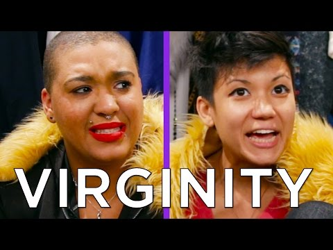 When Did You Lose Your Virginity? • In The Closet