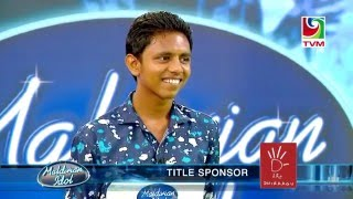 @DHIRAAGU Presents Maldivian Idol Full Episode 04