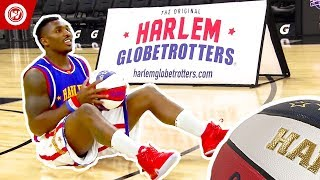Guinness World Records | Harlem Globetrotters