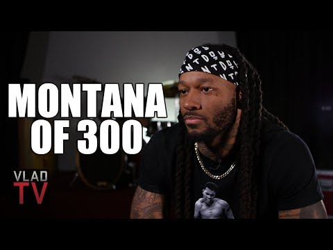 Montana of 300 Talks Catching 3 Separate Gun Cases, Beating 2 Out of 3 (Part 3)