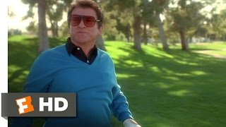 Casino (8/10) Movie CLIP - The Feds Run Out of Gas (1995) HD