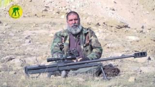 Iraqi PMU Sniper kills 321 ISIS fighters - Abu Tahseen 5 war veteran Interview