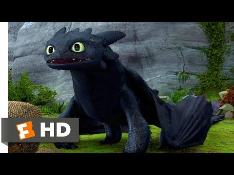 Xxx Mp4 How To Train Your Dragon 2010 A New Tail Scene 3 10 Movieclips 3gp Sex