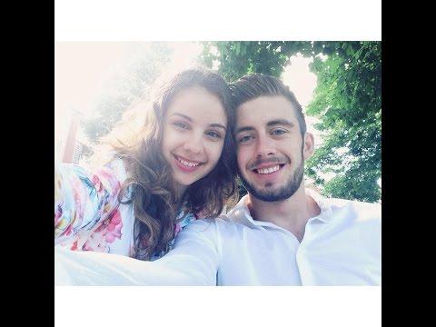 Arnela i Zijad 11.10.2015.
