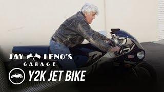1999 Y2K Jet Bike - Jay Leno's Garage