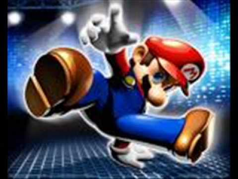 DDR Mario Mix Jump Jump Jump Extended