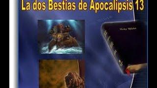 APOCALIPSIS 13 (EXPLICADO)