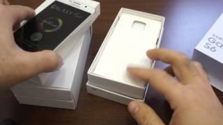 Samsung Galaxy S6 G920V 32GB Verizon ,AT&T, T-Mobile GSM UNLOCKED Cell Phone