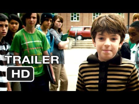 Xxx Mp4 Jesus Henry Christ Official Trailer 1 Toni Collette Michael Sheen Movie 2012 HD 3gp Sex