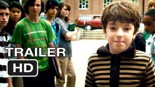 Jesus Henry Christ - Official Trailer #1 - Toni Collette, Michael Sheen Movie (2012) HD