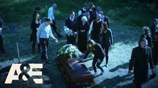 Cold Case Files: Circle of Friends (Season 1 Episode 9)  | Thursdays 10/9c | A&E
