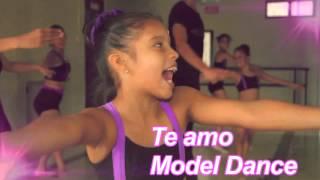 MODEL DANCE ACADEMIA OPENIG 2016