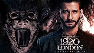 1920 London trailer | Sharman Joshi, Meera Chopra