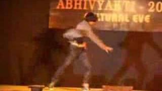 krazzy 4 dance by vipin (BIT meerut)