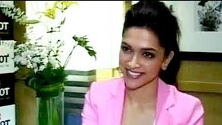 Cracking Tamil accent in Chennai Express was tough: Deepika