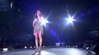 Black Eyed Peas @ Staples Center (HD) - Fergie Solo
