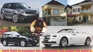 How Rich is Pasuma in 2019? ► All Wasiu Alabi Pasuma's Mansions, Cars, Luxuries & Assets