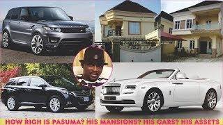 How Rich is Pasuma? ► All Wasiu Alabi Pasuma's Mansions, Cars, Luxuries & Assets