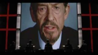 V for Vendetta - Chancelor Sutler's Introduction