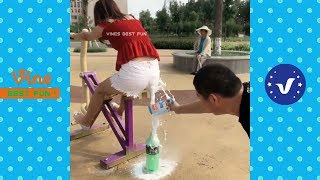 Funny Videos 2017 ● People doing stupid things P47