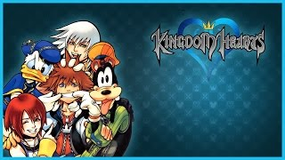 #15 Kingdom Hearts
