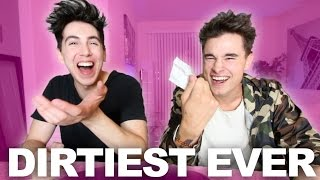 THE DIRTIEST STORYTIME EVER!!