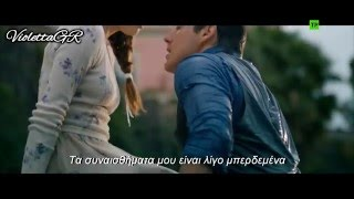 Tini: El gran cambio de Violetta - Spot 4 (Greek Sub)
