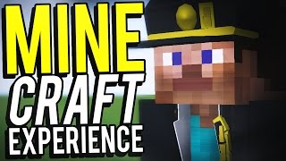 MINECRAFT THE ANIME! - Crispy Criticism (The Minecraft Experience)