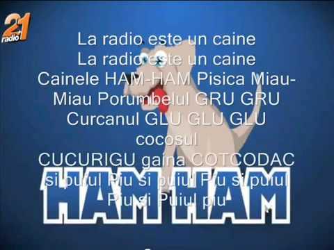 Puiul Piu lyrics romana)