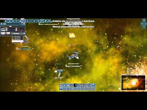 DarkOrbit PL2  Akcja xXx