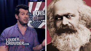 Karl Marx Rebuttal: Debunking Communism from