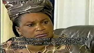 OMO BRITIKO  -- Oldschool Yoruba Movie [Remembering REMI ABIOLA]