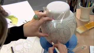 How It's Made - Earthenware Pottery
