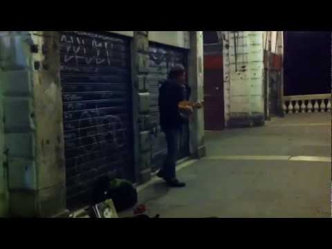 Mandolino Blues 2