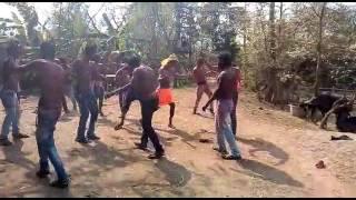 Arambagh,Gourhati,krisnobati holi dance