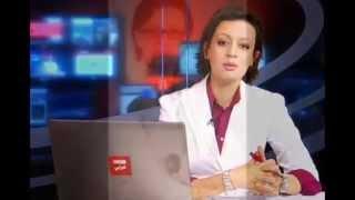 رشا قنديل ـ بي بي سي عربي